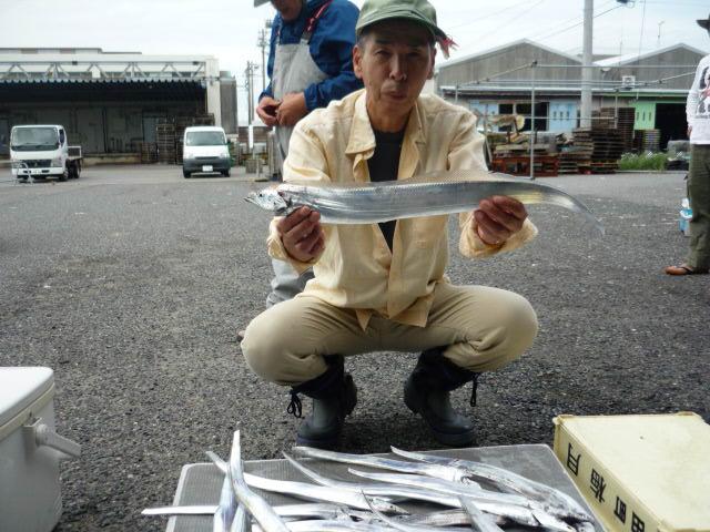 松本さんも良型ばかり釣ったねぇ~!