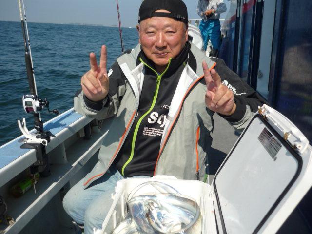 梶川さん!