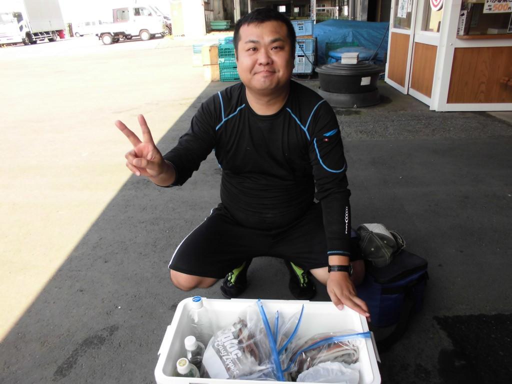 v(*^^)鈴木さんも参戦ありがとうございました!