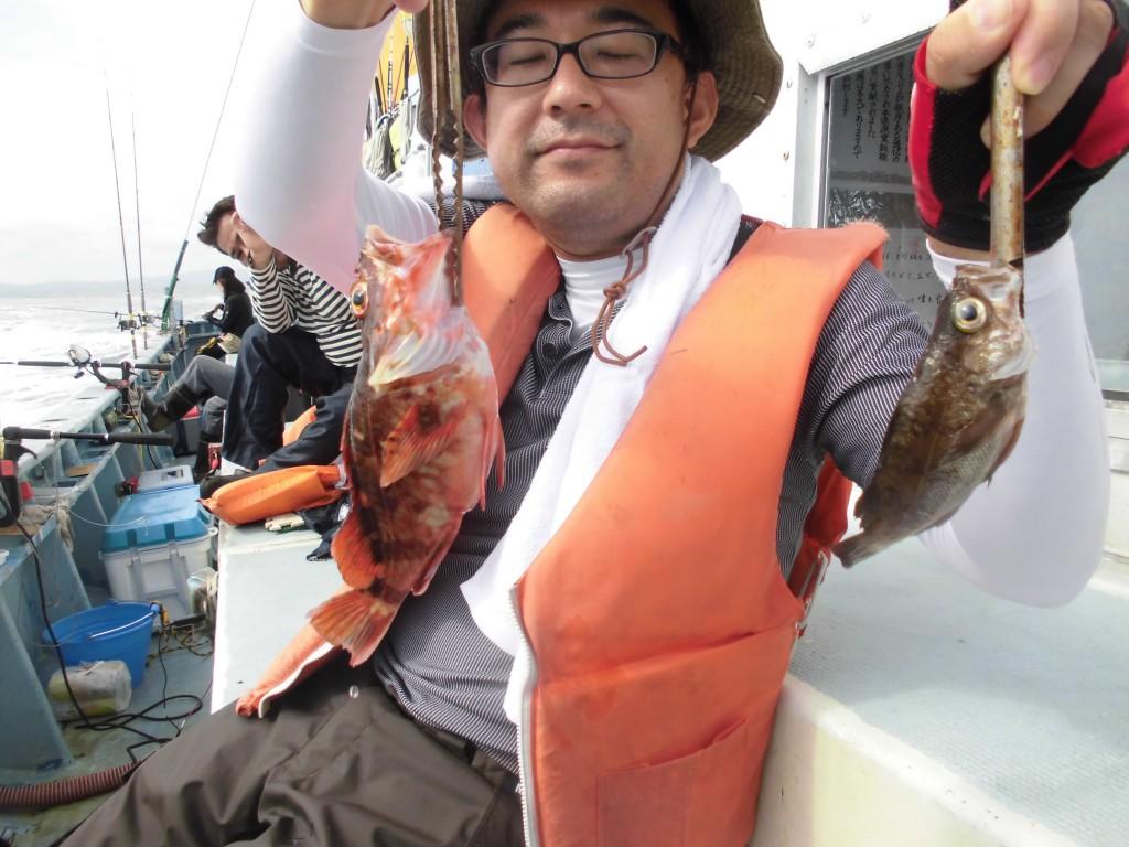 根魚好きさんにも良いかも?